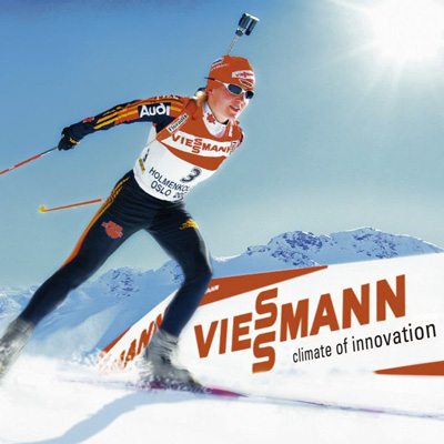 Viessmann servizi