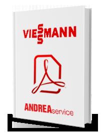 andreaservice libretti viessmann