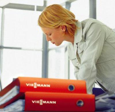 servizi assistenza viessmann como